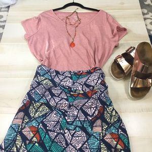 💗💗 Lovely LuLaRoe Outfit 💗💗